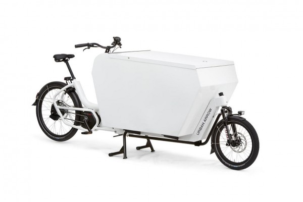 Urban Arrow Cargo XL Flatbed