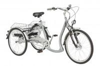 Elektro Dreirad für Erwachsene