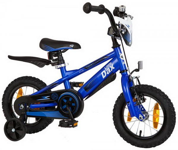 Kinderfahrrad Bachtenkirch Little-Dax Timmy 12 Zoll