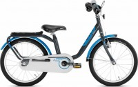 Kinderfahrrad Puky Z8 - Anthrazit blue