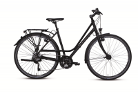 Damen Trekkingrad Everest 10.0 28 Zoll 30-Gang