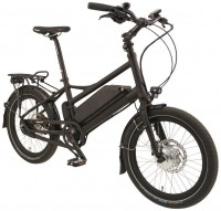 "BBF E-Bike ""Dallas"" Ansmann Uni 8-Gang"