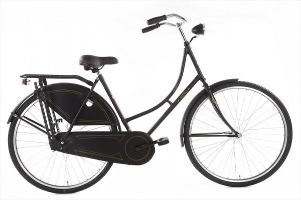 Altec Roma Hollandrad schwarz