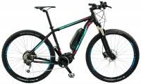 "BBF E-Bike ""Zermatt 1.4"" STEPS Herren 9-Gang"