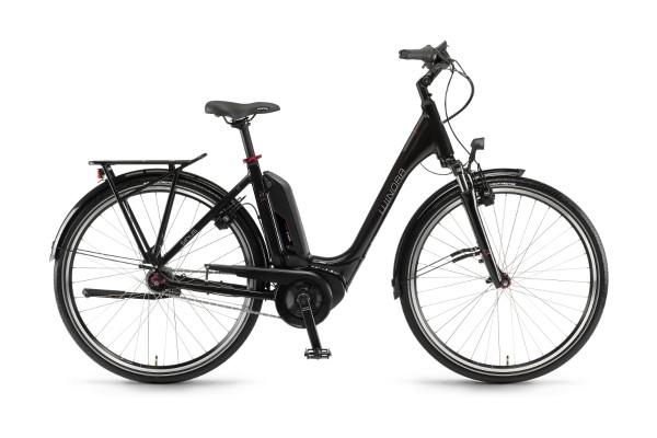 Winora Sinus Tria N7 eco E-Bike