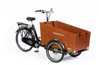 Bakfiets CargoTrike Classic Wide