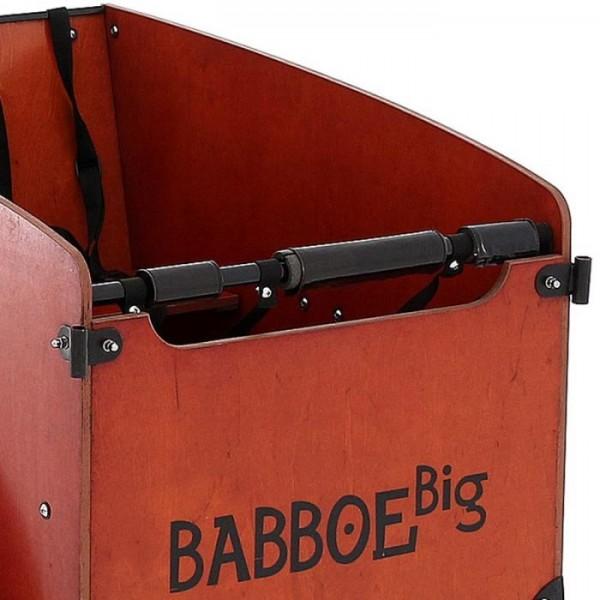 Babboe Big Schaumrollen