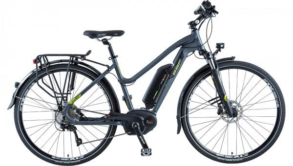 "BBF E-Bike ""Basel Power"" BOSCH Damen 10-Gang"