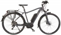 """BBF E-Bike """"Basel"""" Damen/Herren 10-Gang"""