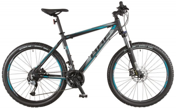 "BBF Mountainbike ""MTX 1.2"" 24-Gang"