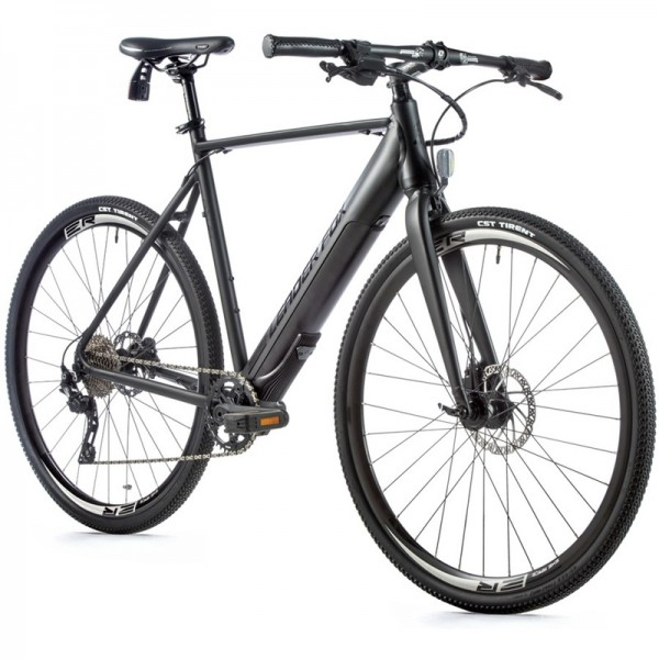 "Leader Fox Waco Cross E-Bike 28"" Modell 2020"