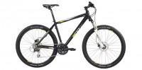 Sloope Mountainbike BTX 3.6 Scheibenbremsen