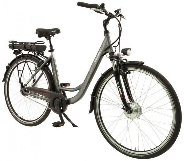 "BBF E-Bike ""Lissabon"" Ansmann Damen 7-Gang"