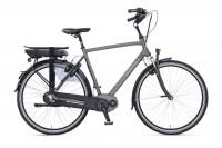 Batavus E-Bike Agudo E-go® 500 8-Gang anthrazit matt