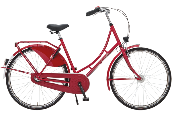 rheinfels eco hollandrad 28 zoll rot online kaufen greenbike. Black Bedroom Furniture Sets. Home Design Ideas
