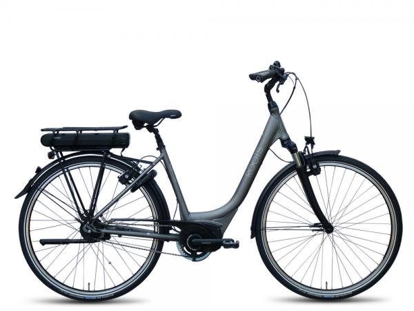Damen/Herren E-Bike Paris 28 Zoll