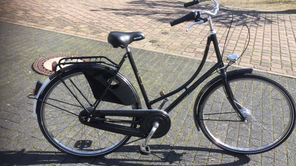 Roots Amsterdam 4.0 Premium 7 Gang Trommelbremse