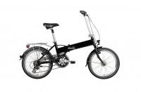 E-Bike Faltrad Klapprad 20 Zoll