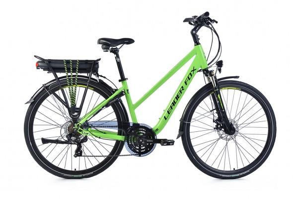 Leader Fox Forenza Lady Trekking E-Bike versch. Ausführungen
