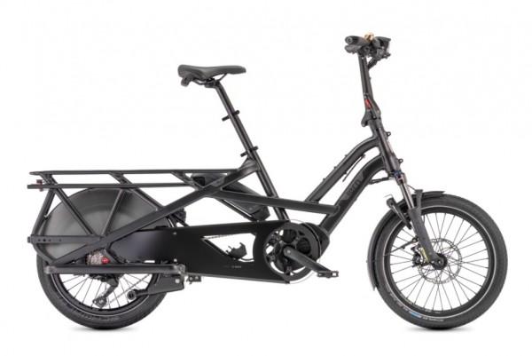Tern GSD S10 Elektro Cargobike