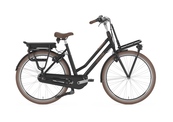 Gazelle E-bike -Miss Grace C7 HMB H7- 28 Zoll