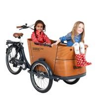 Babboe Curve-E Lasten E-Bike