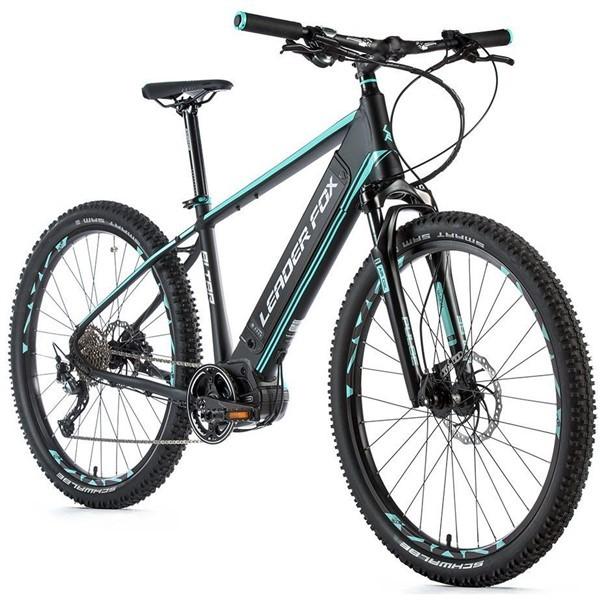 Leader Fox Altar Mountain E-Bike versch. Ausführungen