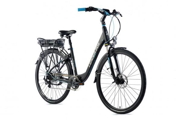Leader Fox Induktora E-Bike versch. Ausführungen