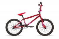 Kinderfahrrad S'cool XtriX BMX Rad 20 Zoll - versch. Farben